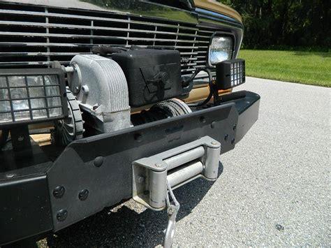 jeep grand wagoneer cyl auto  sale  sarasota
