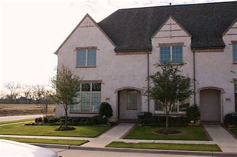 town homes for sale in coppell tx in the villas at lake vista