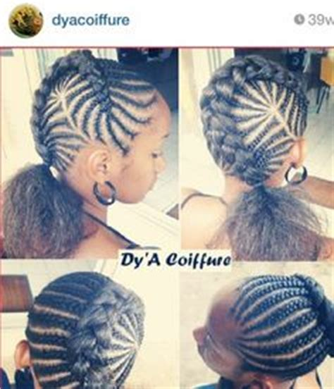 hairstyles that can be done with plats little girls hairstyles hair do plats cute hairstyle