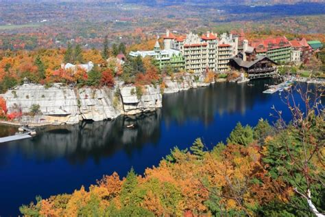 A Place Upstate Ny The 11 Best Places To Stay In Upstate New York Insider Monkey