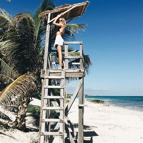 How to See the Best of Tulum, Mexico   MyDomaine