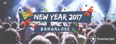 top new year parties in bangalore 2017 online passes