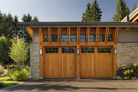 rustic garage rustic garage doors garage and shed rustic with brackets
