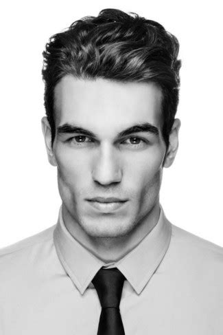 haircuts for high cheekbones on men popular men s hairstyles 2013 men s haircut and