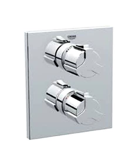 Grohe Shower Prices by Buy Grohe Trim Rapido Concealed Shower 19380000 At Low Price In India Snapdeal