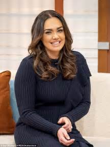Tamara Taylor Whybdoes She Always Wear Wigs | tamara ecclestone defends breastfeeding daughter on gmb