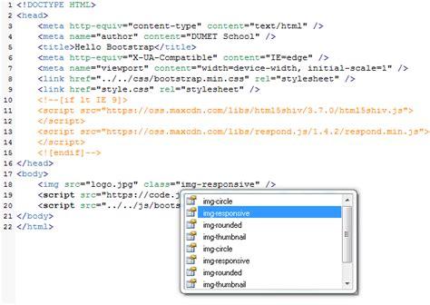 membuat html menjadi responsive membuat gambar menjadi responsive