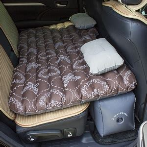 favored travel inflatable air bed car mattress ideas