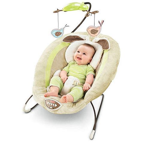 baby jumper seat walmart fisher price my snugabunny bouncer walmart