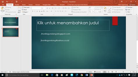format membuat power point jhoni lagunsiang blog s master jhon cara membuat
