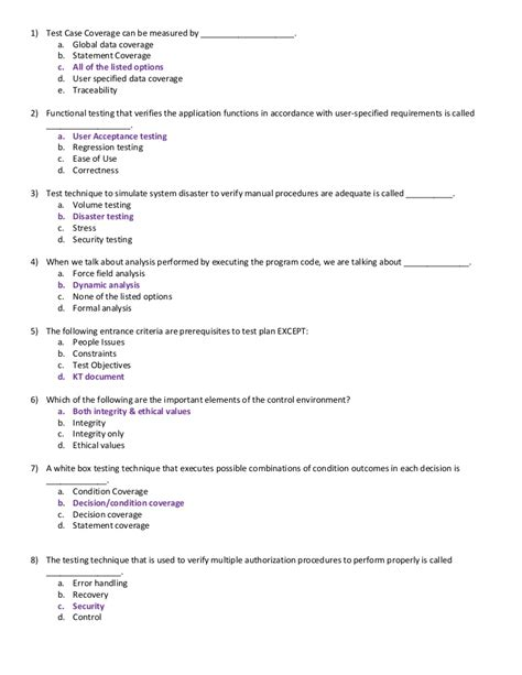 functional test plan template functional test plan template free template design