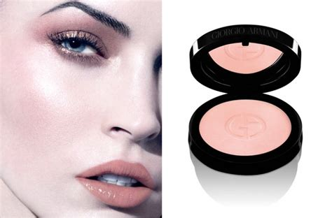 Makeup Giorgio Armani giorgio armani luce 2012 makeup collection