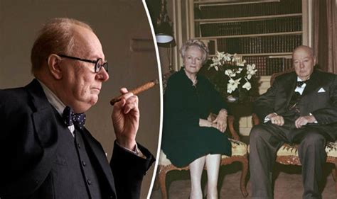 darkest hour churchill darkest hour why no actor really captures winston
