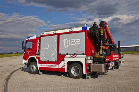 Kran Janitor kompaktes kraftpaket f 252 r die ff bad m 252 hllacken rosenbauer
