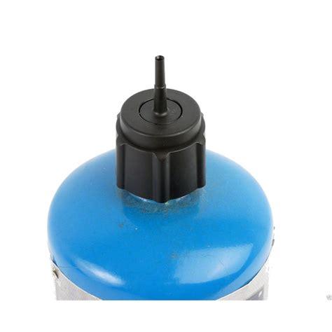 Adaptor Gas green gas propane adapter