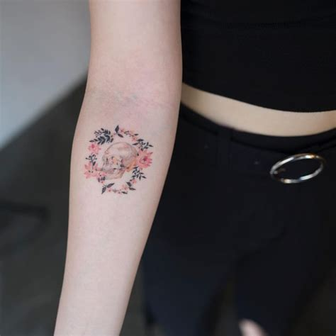 cute animal tattoos lies in simplicity minimalist animal tattoos