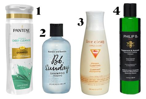 clarifying shoo for coloured hair 8 reasons to add a clarifying shoo to your hair routine