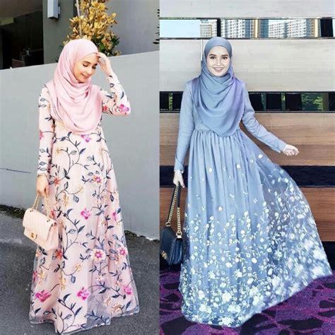 Gamis Dress Jubah jubah n dress fesyen muslimah dresses di carousell