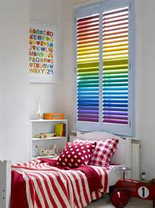 Colored Blinds For Windows Ideas Elliot S Rainbow Window Blind In Spielberg S Et The Terrestrial And Furniture