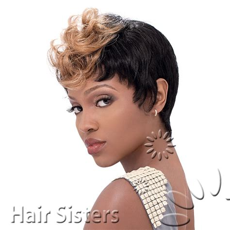 hairstyle fohawk with bump hairpiece sensationnel 100 human hair premium now bump wig mod