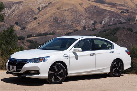 Honda Accord Hybrid 2013 by 2014 Honda Accord Hybrid To Be Built In The Us Ultimate