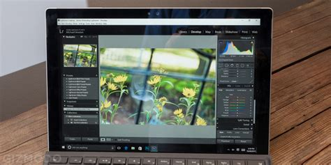 best tablet display the surface pro 4 has the most accurate tablet display