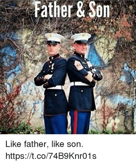 Father And Son Meme - 25 best memes about like father like son like father