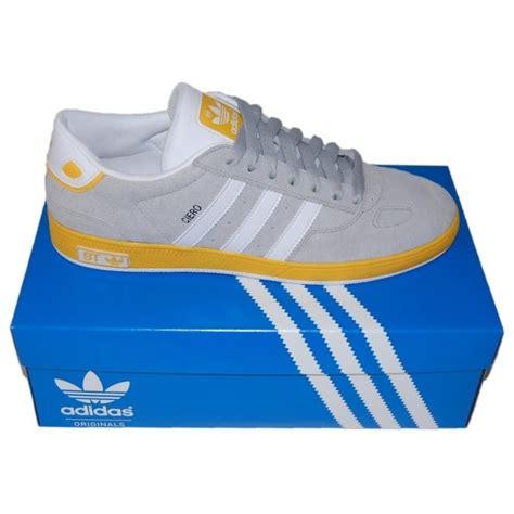 Sepatu Adidas Ciero Original adidas originals ciero grey white mens clothing from attic clothing uk