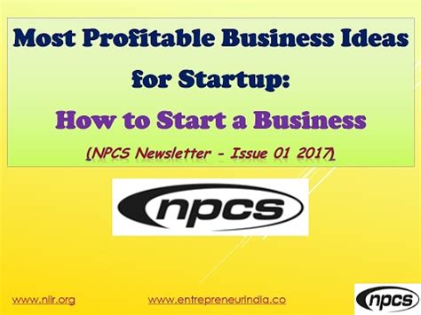 profitable business ideas how to prepare a solid business plan for home based business most profitable business ideas for startup how to start a business