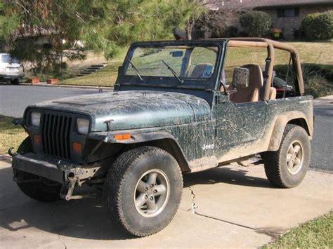1994 Jeep Wrangler Lift Kit Tx4x4 S 1994 Jeep Wrangler In Tx