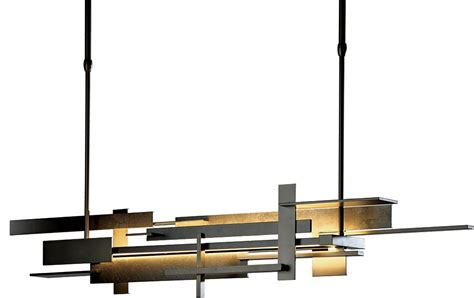 Led Kitchen Island Lighting Hubbardton Forge 139720 Planar Led Kitchen Island Lighting Hub 139720