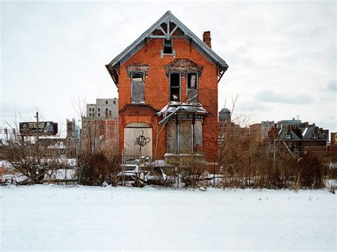 how to buy abandoned houses detroit will pay you to take one of these 100 abandoned homes business insider