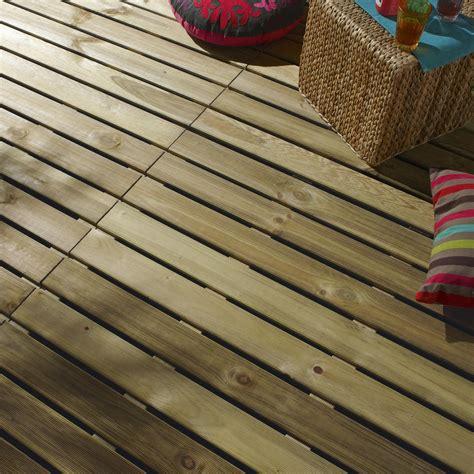 Dalle Bois Terrasse Pas Cher 6224 by Nivrem Dalle Terrasse Bois 100x100 Pas Cher