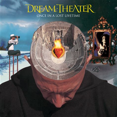 Cd Theater Once discografia theater