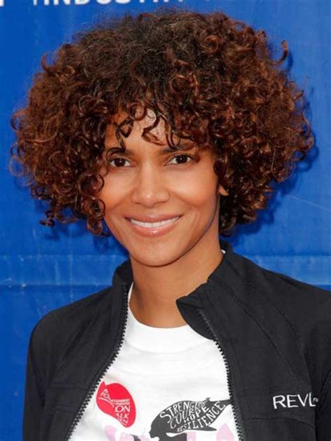 halle berry short curly hairstyles 20 best halle berry short curly hair short hairstyles