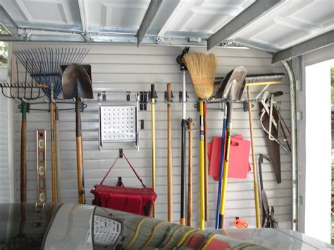 Garage Organization Design diy pegboard garage organization ideas for small and low