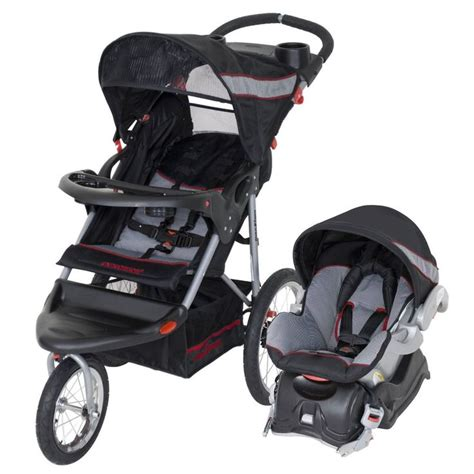 expedition car seat baby trend expedition lx travel stroller adjustable canopy