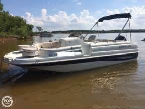 deck boats for sale oklahoma 2002 used star deck 209 deck boat for sale 16 500