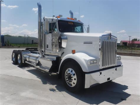 kenworth w900l pin kenworth w900l on