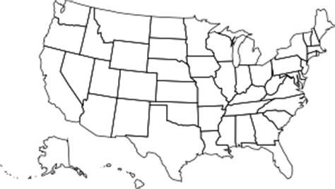 usa political map clip art   svg