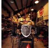 Garages Hot Rod  Taringa