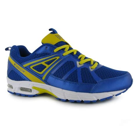 everlast running shoes everlast gents mens run sneakers trainers running shoes