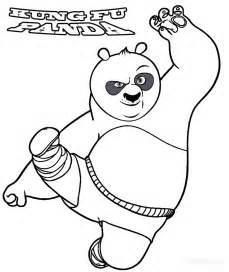 kung fu panda coloring pages printable kung fu panda coloring pages for cool2bkids