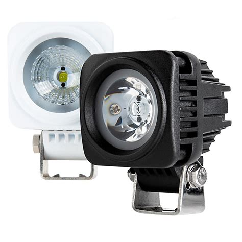 Led Light Pod 2 Quot Square 10w Off Road Driving Light Led Led Driving Lights