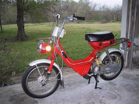 Fa50 Suzuki 1980 Suzuki Fa50 Moped Photos Moped Army