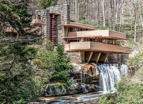 falling water house architectural mistakes 12 infamous goofs throughout