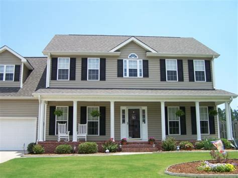 colonial house style characteristics wilmington nc neighborhoods emerald forest colonial