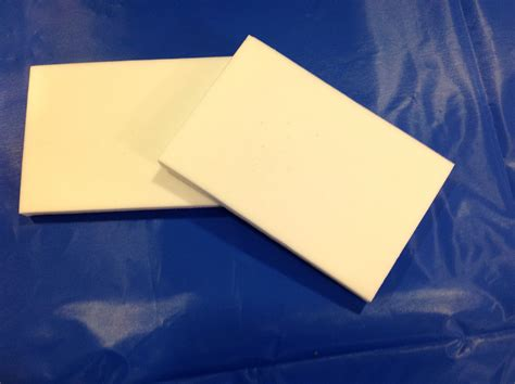 Ethylene Vinyl Acetate Density - 2 and 3 lb density sheets on all foam products co inc