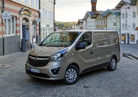 2020 Opel Vivaro by 2020 Opel Vivaro Specs Release Date Review And