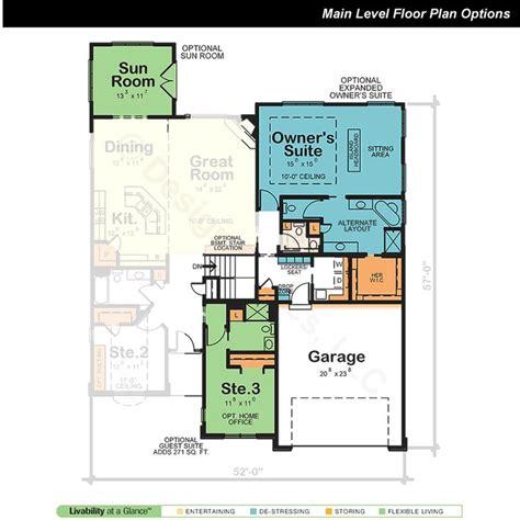 home design basics 57 best design basics house plans images on design basics floor plans and